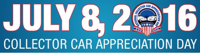 Classic Car Appreciation Day 2016
