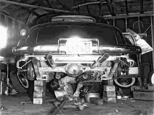 garage600