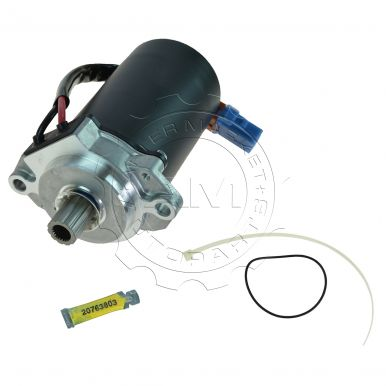 EPS power assist motor
